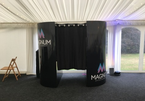 Photo Booth Hire Middlesbrough and Darlington