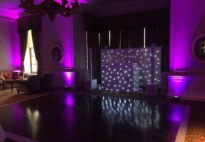 Wedding DJ Carthorne Hall Yarm
