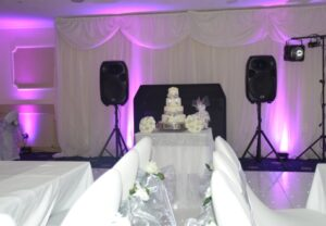 Wedding DJ Parkmore Hotel Stockton