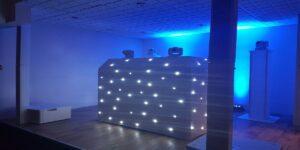 White Premium Wedding DJ Middlesbrough