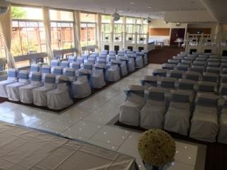 Wedding Aisle Middlesbrough & Darlington