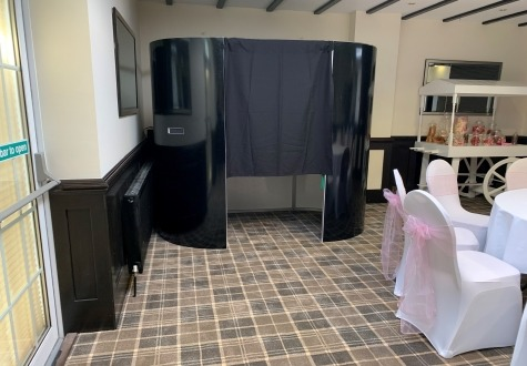Photo Booth Hire County Durham