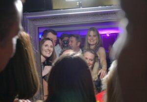 Magic Mirror Hire Durham, Teesside and Tyneside